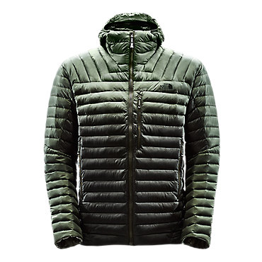 photo: The North Face L3 Down Mid-Layer