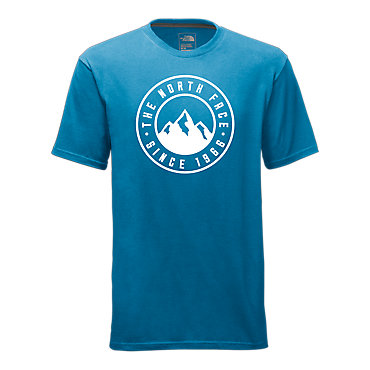 photo: The North Face Short-Sleeve Tee short sleeve performance top