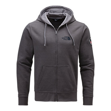 The North Face USA Full Zip Hoodie