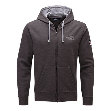 photo: The North Face USA Full Zip Hoodie