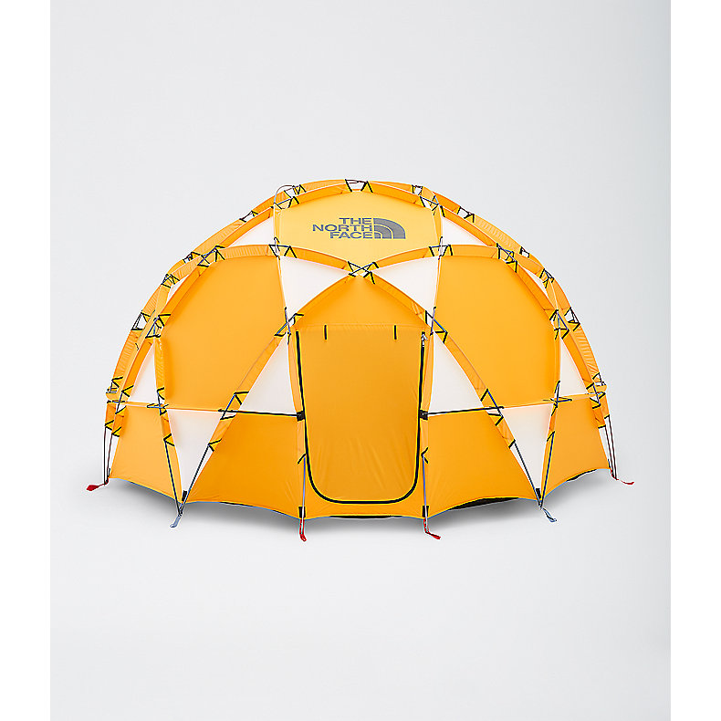 2-METER DOME