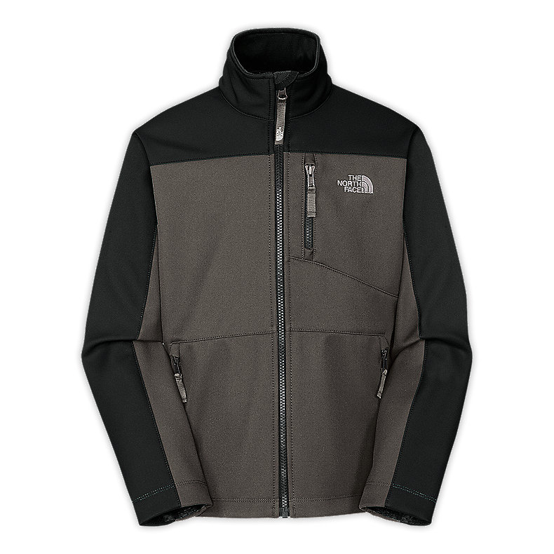BOYS' TNF™ APEX BIONIC JACKET