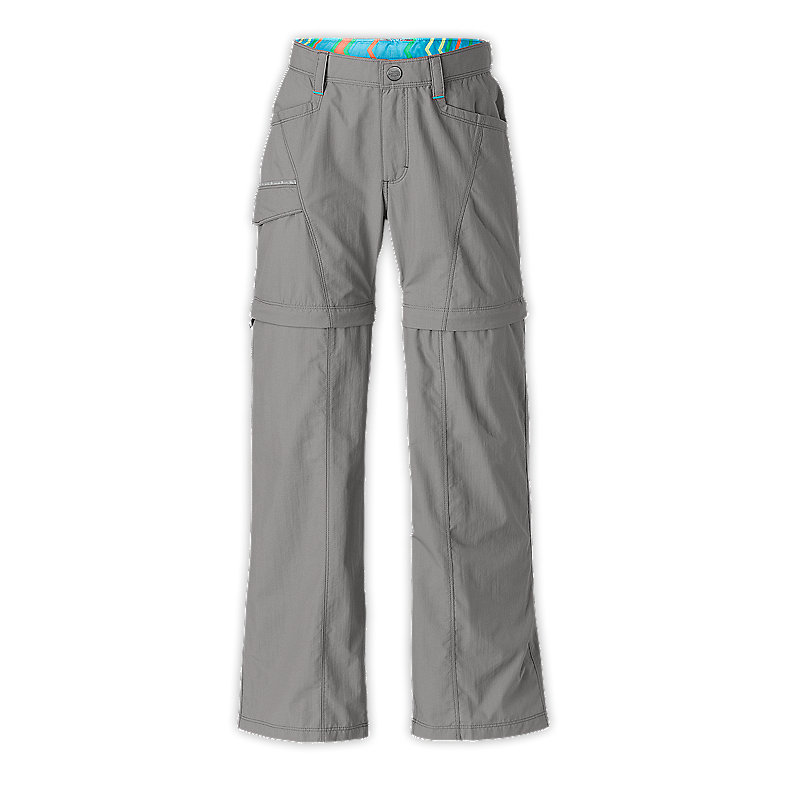 GIRLS' KORTANA CONVERTIBLE PANTS