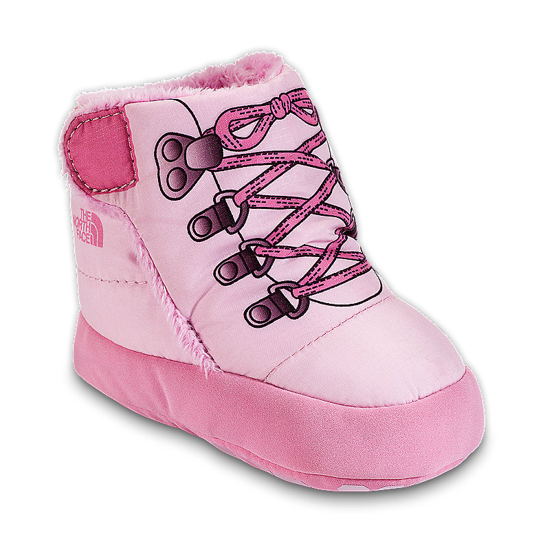 GIRLS' NSE INFANT BOOTIE