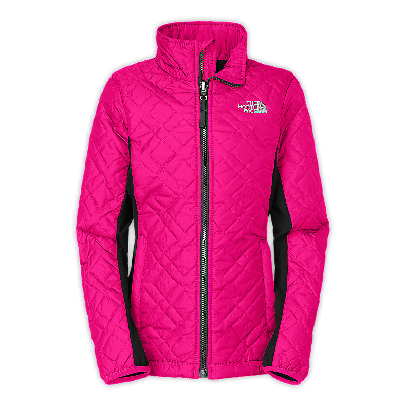 GIRLS' SIBRIAN JACKET