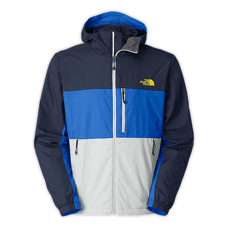 MEN'S ATMOSPHERE JACKET