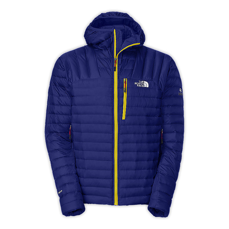 MEN'S CATALYST MICRO JACKET