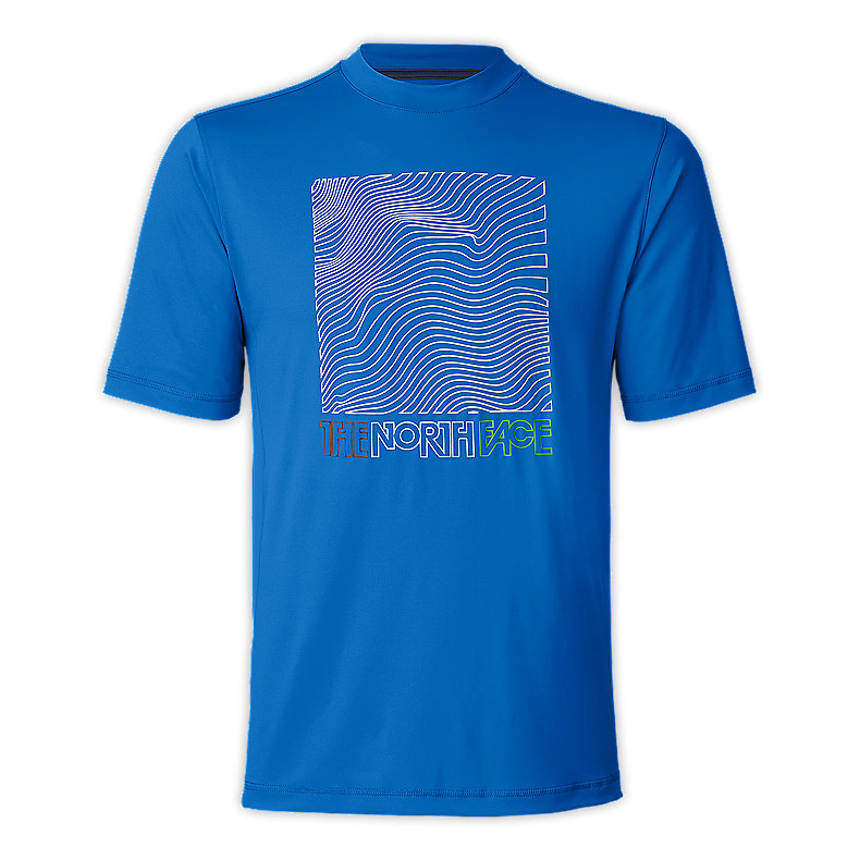 MEN'S CLASS V PRINTED WATERSHIRT