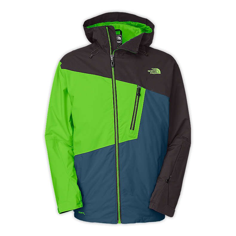 MEN'S GONZO INSULATED JACKET