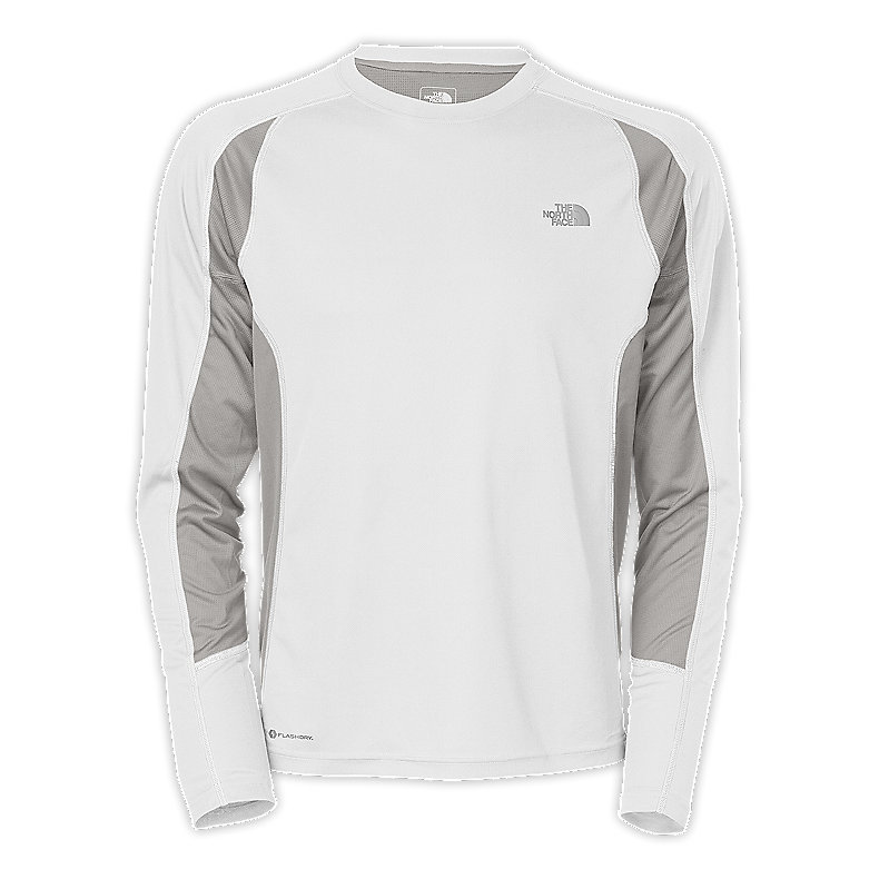 MEN'S GTD LONG-SLEEVE