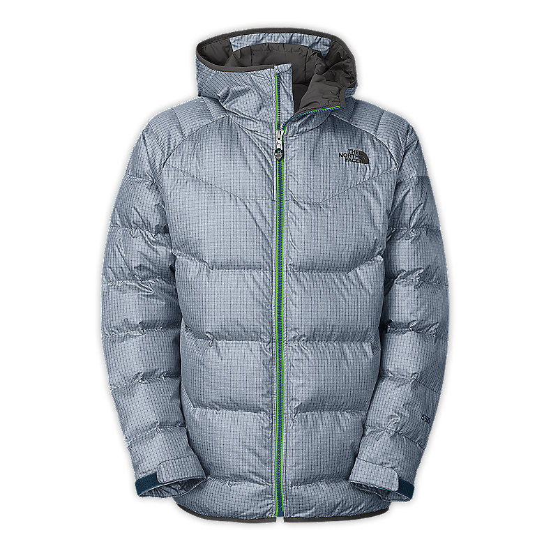 MEN'S LANDOVER DOWN JACKET