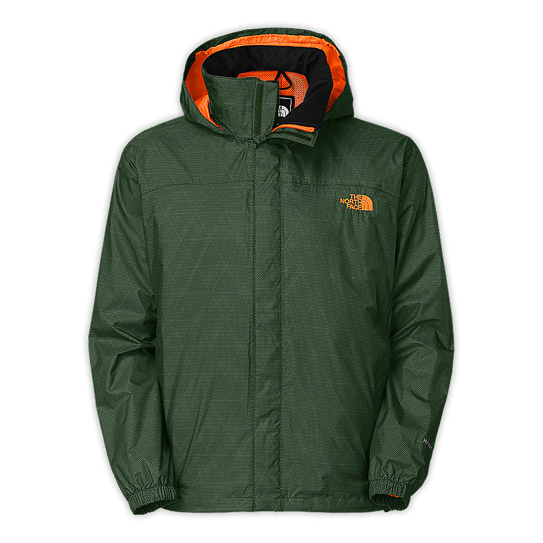 MEN'S NOVELTY RESOLVE JACKET