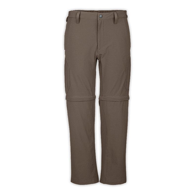 MEN'S OUTBOUND CONVERTIBLE PANTS