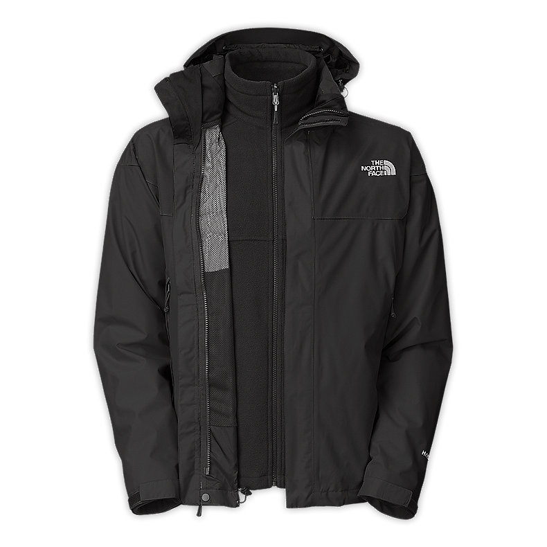 MEN'S PHERE TRICLIMATE® JACKET