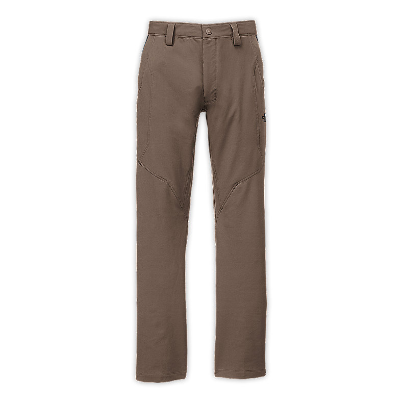 MEN'S SPLIT PANTS