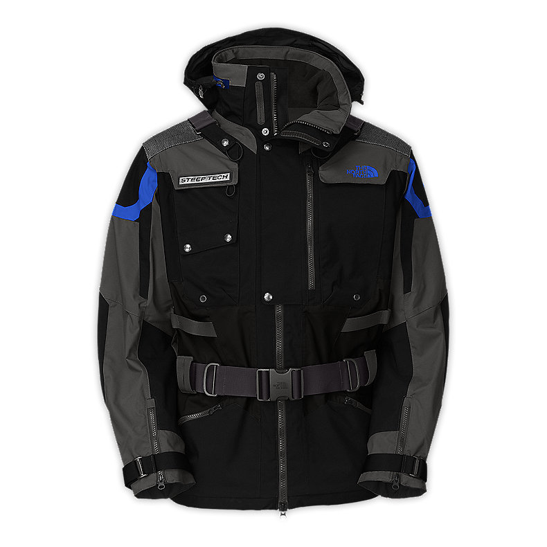MEN'S STEEP TECH™ TRANSFORMER JACKET