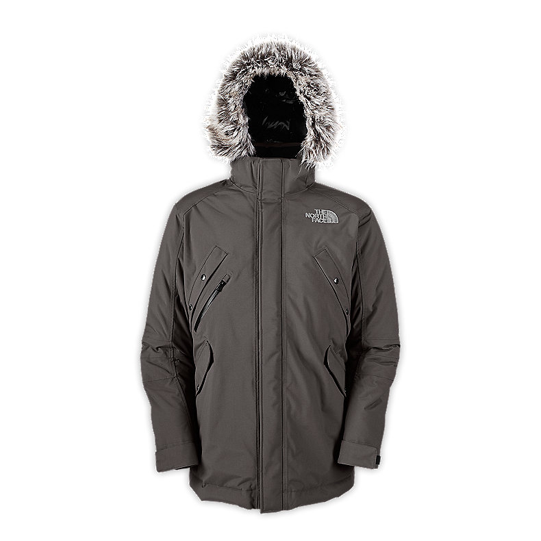 MEN'S STONE SENTINEL INSULATED JACKET