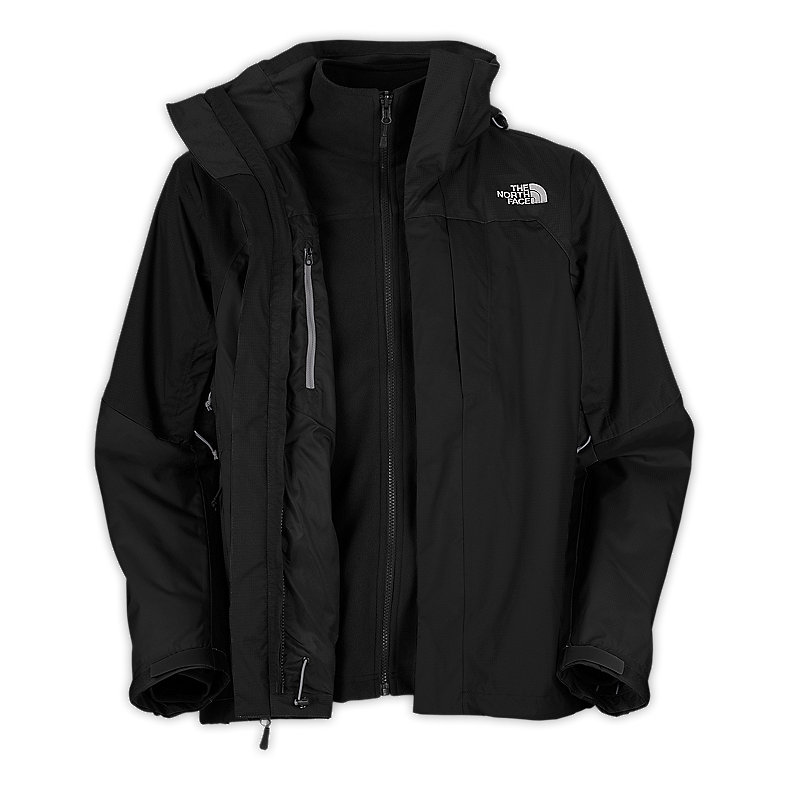 MEN'S WINDWALL® TRICLIMATE® JACKET