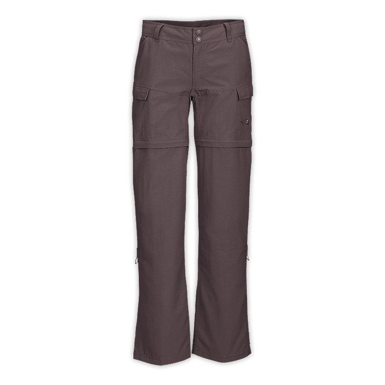 PARAMOUNT VALLEY CONVERTIBLE PANTS