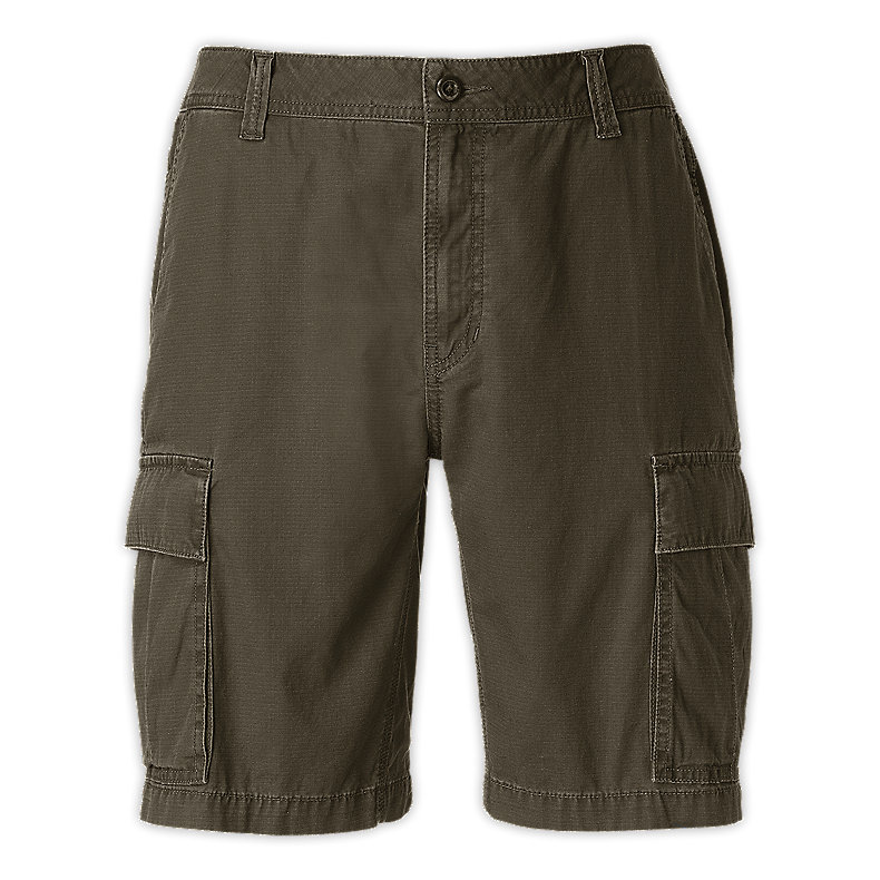 SHORT CARGO GREYROCK POUR HOMMES