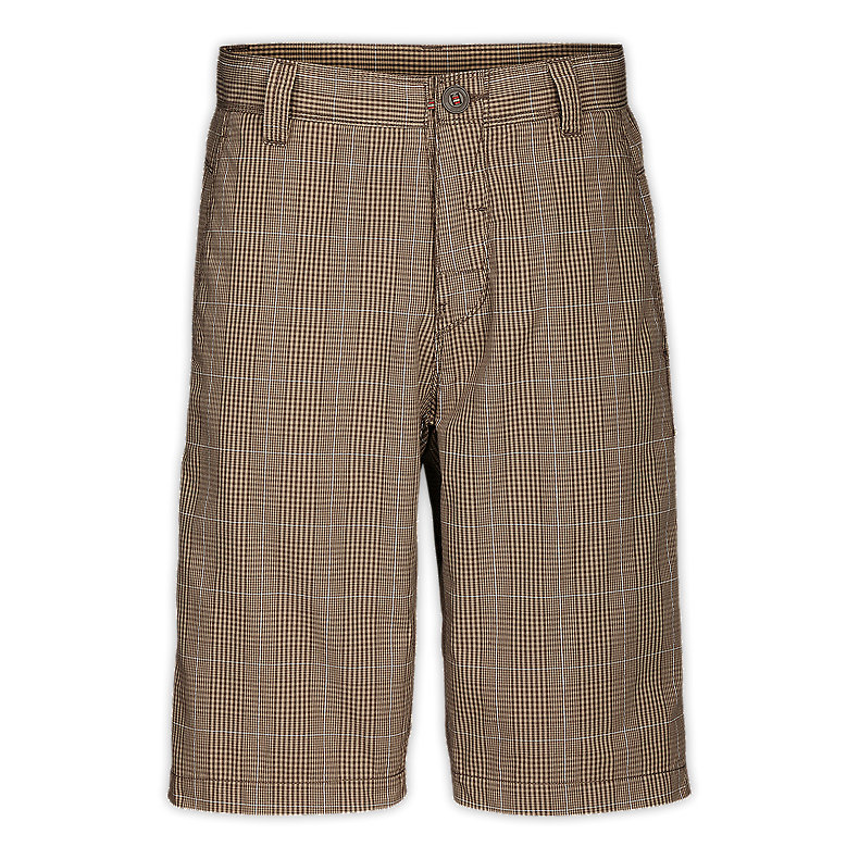 SHORT SYNKROS HAYES POUR HOMMES