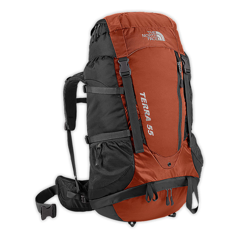 TERRA YOUTH 55 PACK