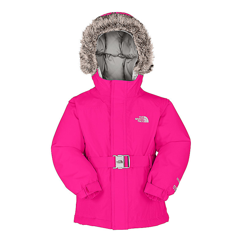 TODDLER GIRLS' GREENLAND JACKET