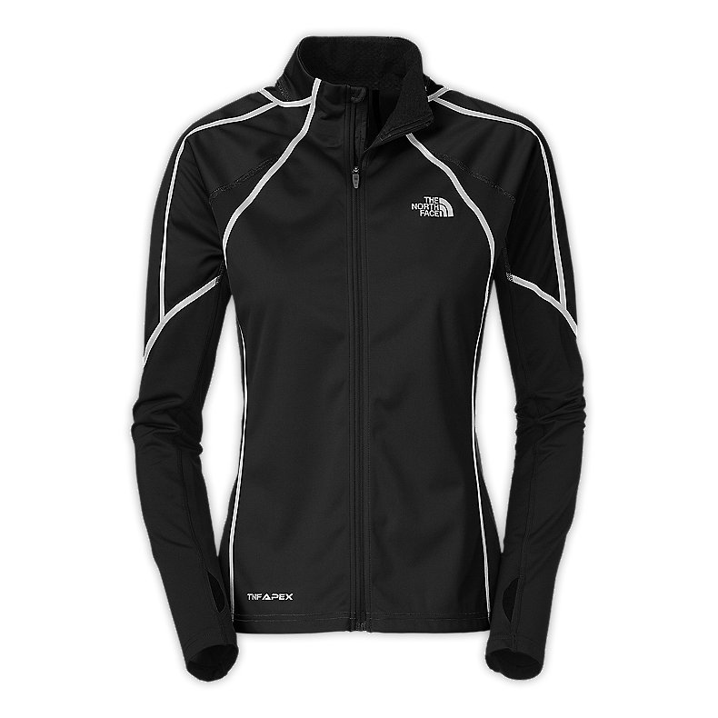 WOMEN'S APEX CLIMATEBLOCK JACKET