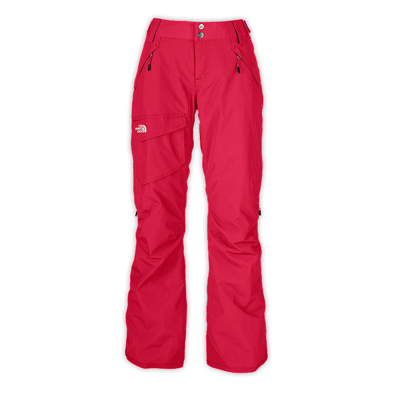 WOMEN'S FREEDOM LRBC INSULATED PANTS
