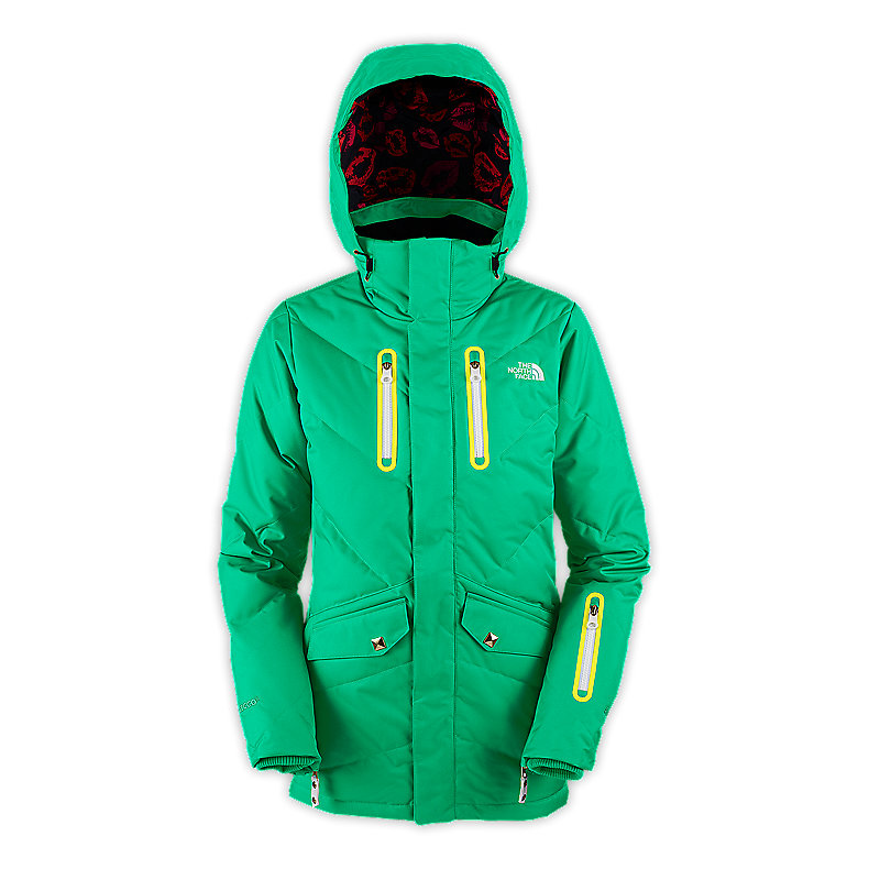 WOMEN'S GIMME MORE DOWN JACKET