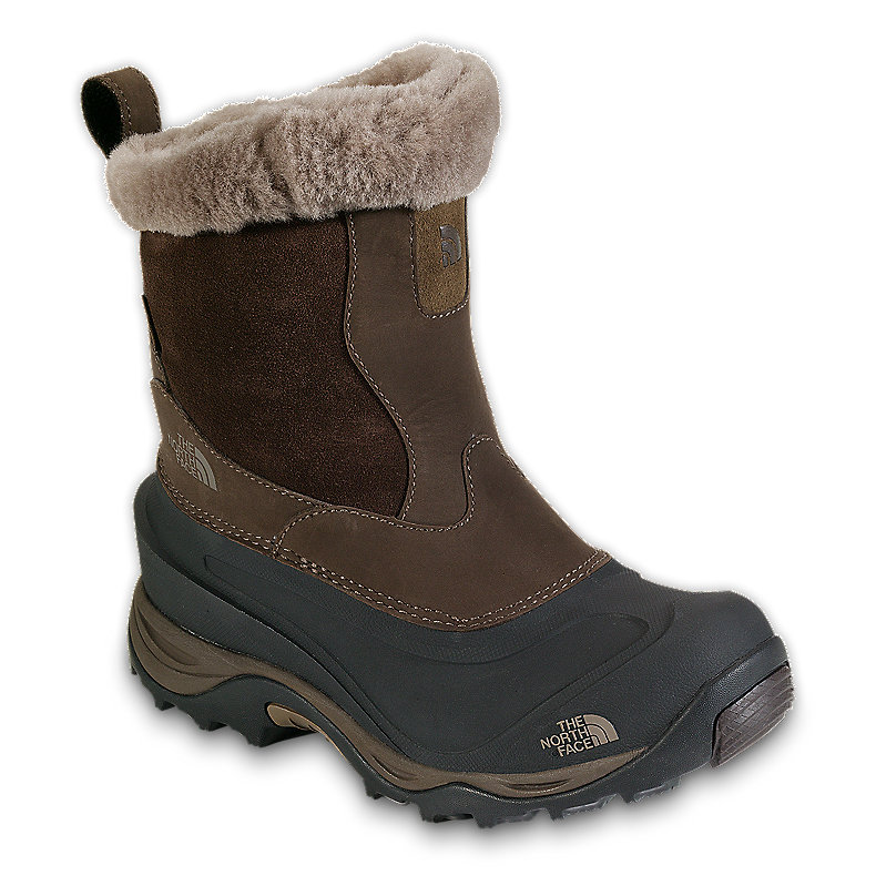 WOMEN'S GREENLAND ZIP II BOOT