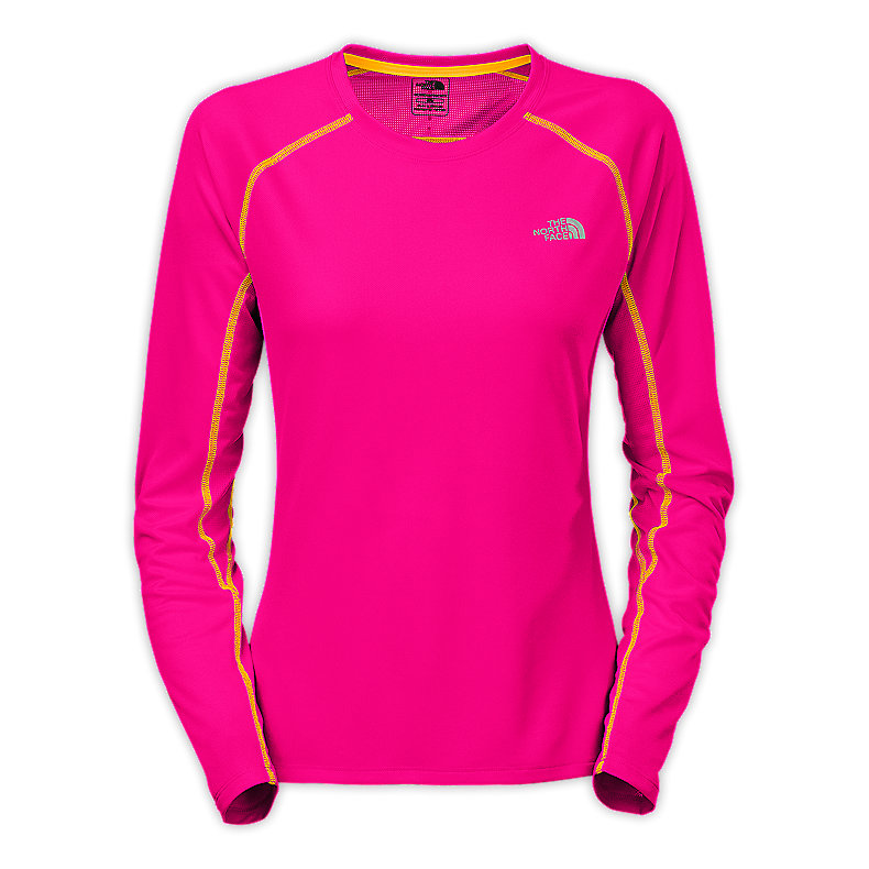WOMEN'S GTD LONG-SLEEVE