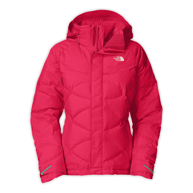 WOMEN'S HELICITY DOWN JACKET