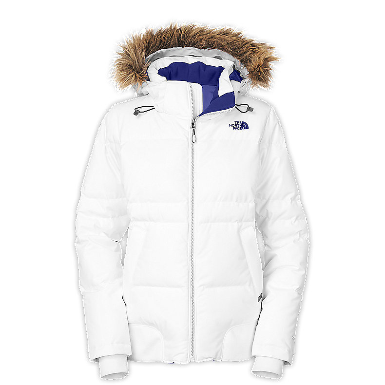 WOMEN'S HOT TO TROT DOWN DELUX JACKET