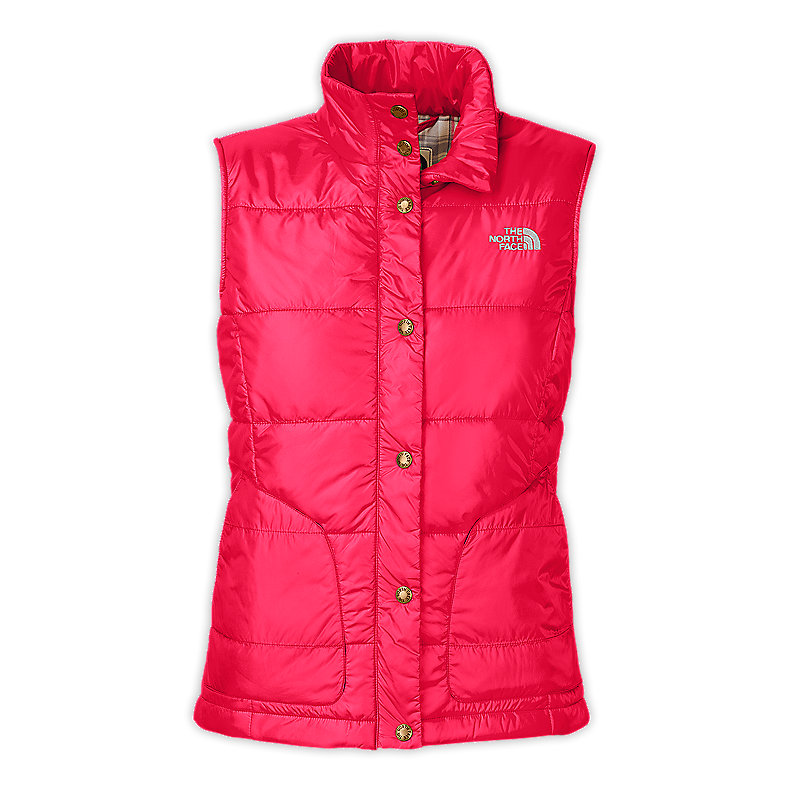 WOMEN'S INSULATED TIMBERCREST VEST