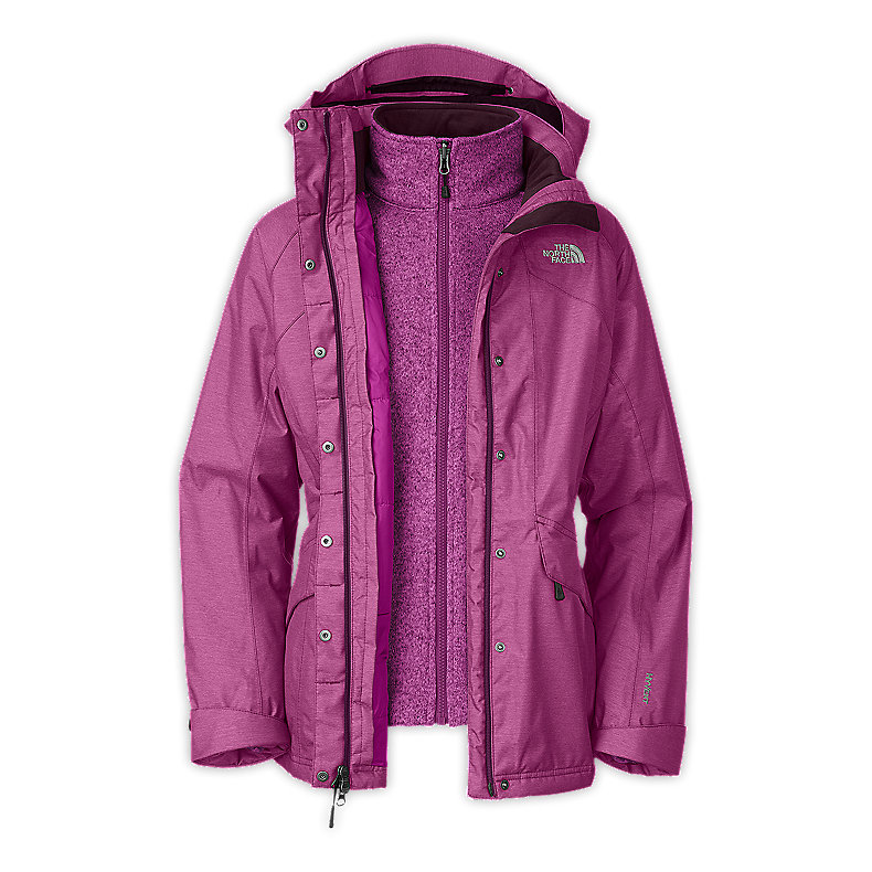 WOMEN'S KALISPELL INSULATED TRICLIMATE® JACKET