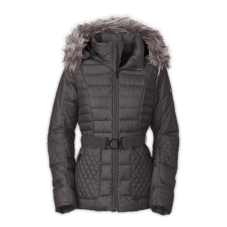 WOMEN'S PARKINA DOWN JACKET