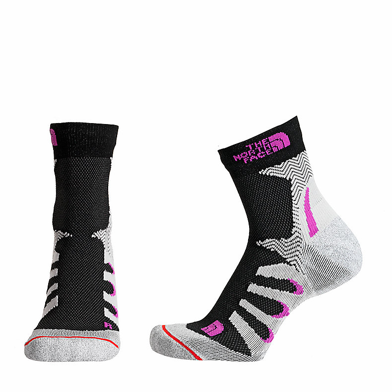 WOMEN'S LIGHTWEIGHT RUNNING SOCKS