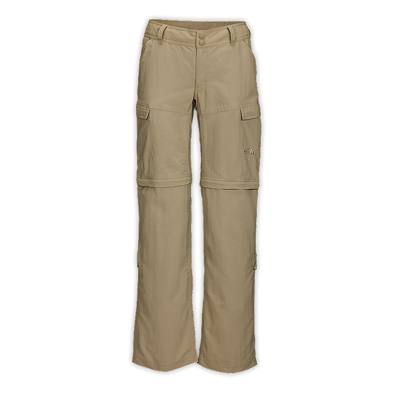 WOMEN'S PARAMOUNT PEAK CONVERTIBLE PANTS