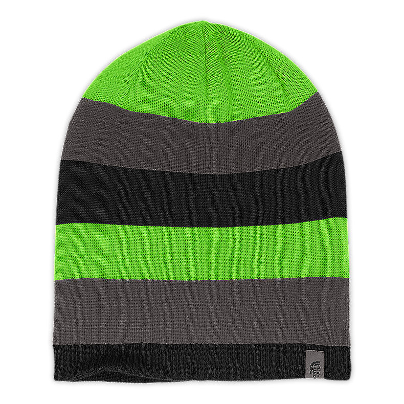 YOUTH REVERSIBLE LEAVENWORTH BEANIE
