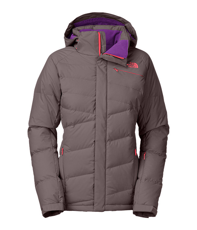 77eeeb819 WOMEN'S HEAVENLY DOWN JACKET