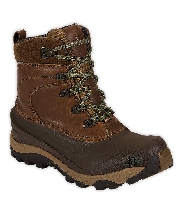 MEN'S CHILKAT II LUXE BOOTS