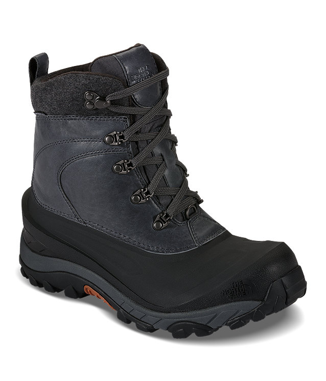 MEN'S CHILKAT II LUXE