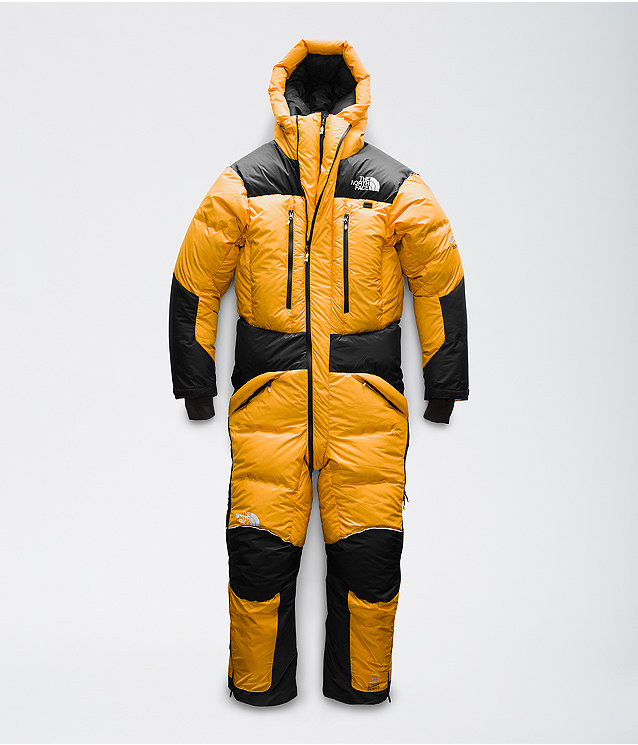 Men's Himalayan Suit