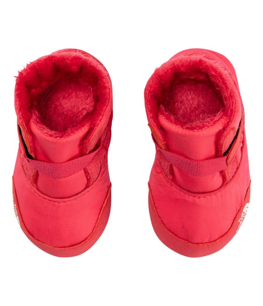 INFANT ASHER BOOTIE-
