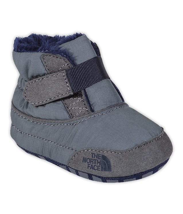 INFANT ASHER BOOTIE