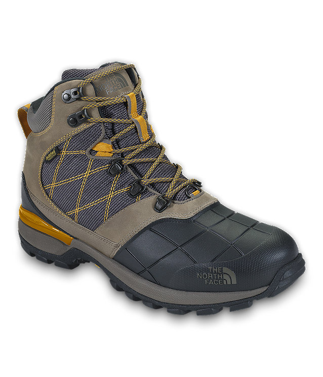 MEN'S SNOWSQUALL MID BOOTS