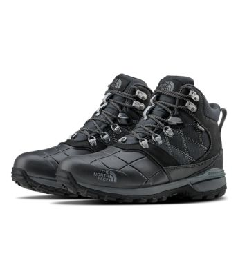 The North Face Mens Shoes Snowfuse Waterproof Boots
