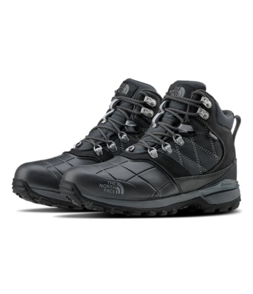 MEN'S SNOWSQUALL MID BOOTS-