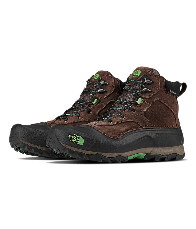 North Face Winter Running Shoes